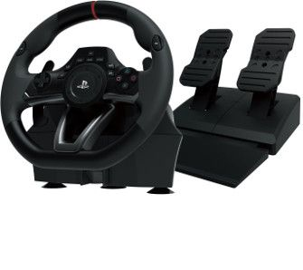 HORI RWA Racing Wheel APEX - Test