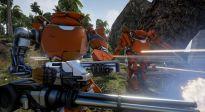 Heavy Gear Assault - Screenshots - Bild 5
