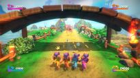 Yooka-Laylee - Screenshots - Bild 5