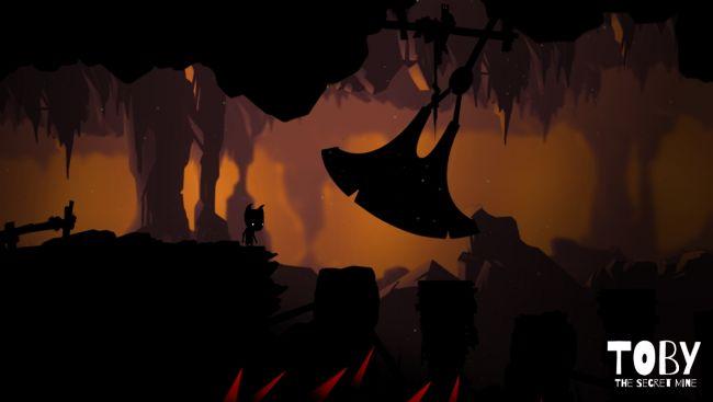 Toby: The Secret Mine - Screenshots - Bild 4