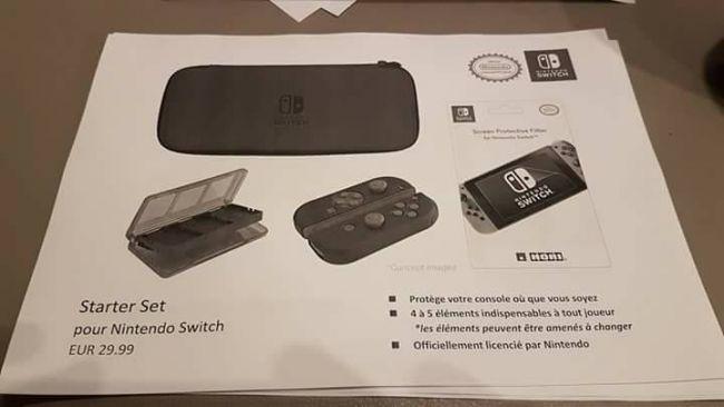 Nintendo Switch - Screenshots - Bild 8