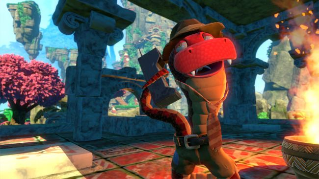 Yooka-Laylee - Screenshots - Bild 12