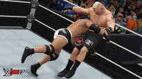WWE 2K17 - Screenshots - Bild 5