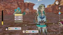 Atelier Firis: The Alchemist and the Mysterious Journey - Screenshots - Bild 25