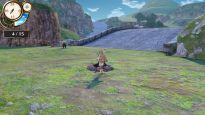 Atelier Firis: The Alchemist and the Mysterious Journey - Screenshots - Bild 12