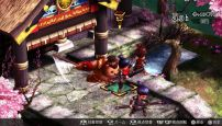 God Wars: Future Past - Screenshots - Bild 6