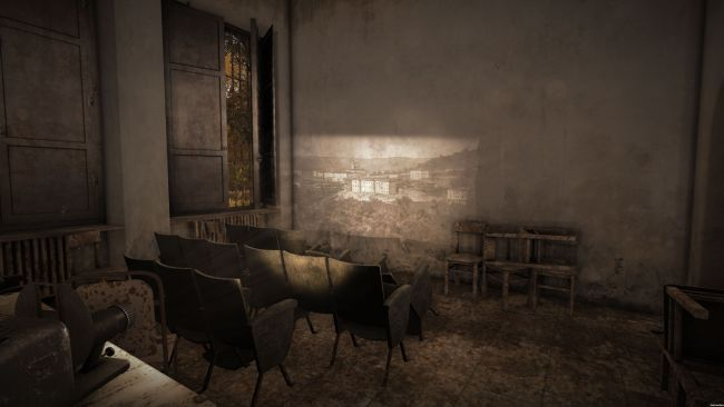 The Town of Light - Screenshots - Bild 10