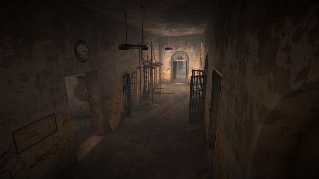 The Town of Light - Screenshots - Bild 1