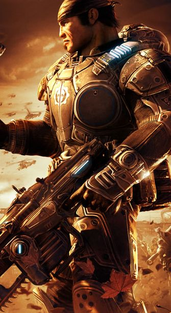Gears of War 2 – Interview mit Cliff Bleszinsky - Special