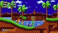 Sonic Mania - Screenshots - Bild 1