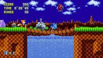 Sonic Mania - Screenshots - Bild 2