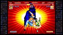 Ultra Street Fighter II: The Final Challengers - Screenshots - Bild 5
