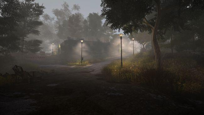 The Town of Light - Screenshots - Bild 2