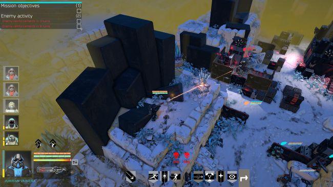 Shock Tactics - Screenshots - Bild 14
