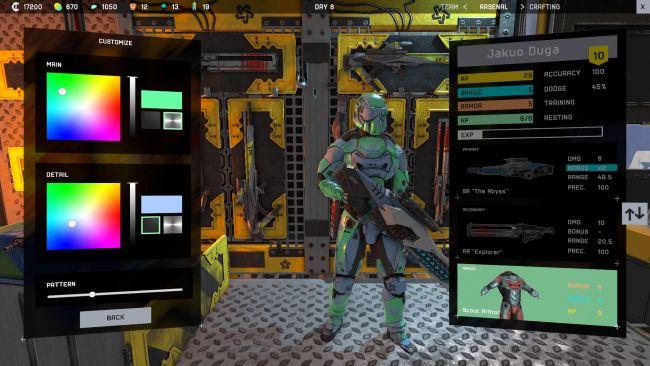 Shock Tactics - Screenshots - Bild 16