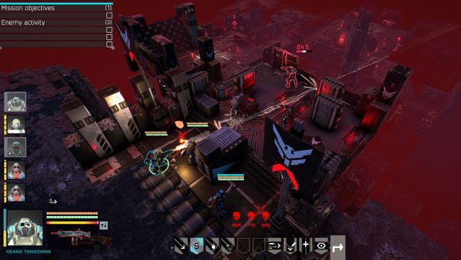 Shock Tactics - Screenshots - Bild 12