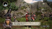 Samurai Warriors: Spirit of Sanada - Screenshots - Bild 1