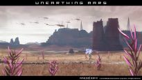 Unearthing Mars - Artworks - Bild 4