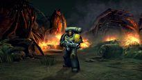 Warhammer 40.000: Space Wolf - Screenshots - Bild 1