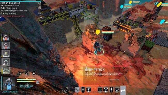 Shock Tactics - Screenshots - Bild 7