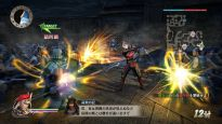 Samurai Warriors: Spirit of Sanada - Screenshots - Bild 2