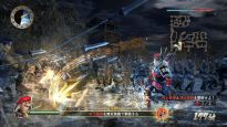 Samurai Warriors: Spirit of Sanada - Screenshots - Bild 8