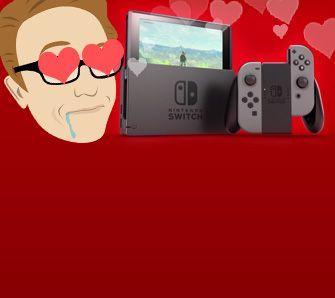 Nintendo Switch - Special