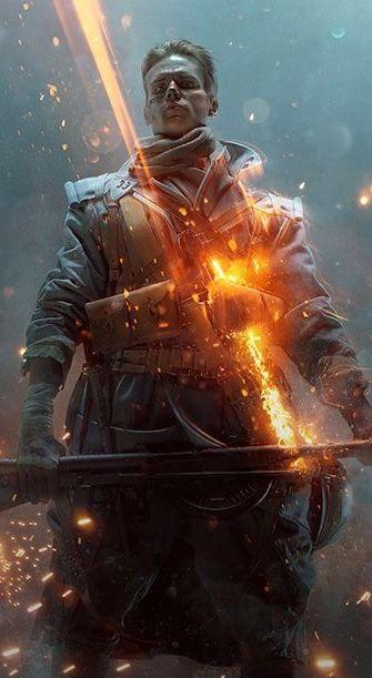 Battlefield 1: They Shall not Pass DLC - Test