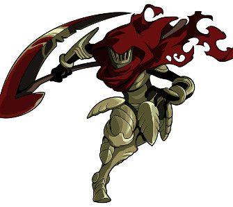 Shovel Knight: Specter of Torment - Test