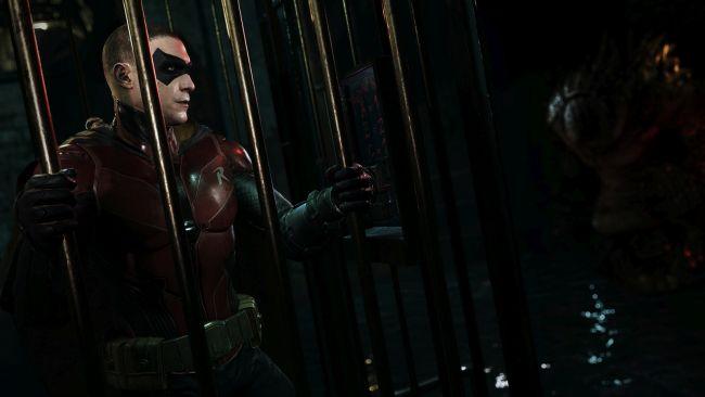 Batman: Arkham VR - Screenshots - Bild 3