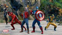 Marvel Heroes Omega - Screenshots - Bild 1