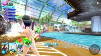 Senran Kagura Peach Beach Splash - Screenshots - Bild 3