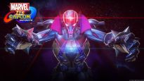 Marvel vs. Capcom Infinite - Screenshots - Bild 9