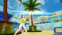 Senran Kagura Peach Beach Splash - Screenshots - Bild 9