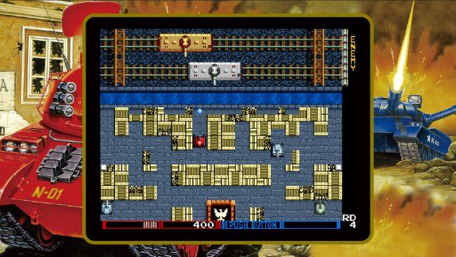 Namco Museum - Screenshots - Bild 13