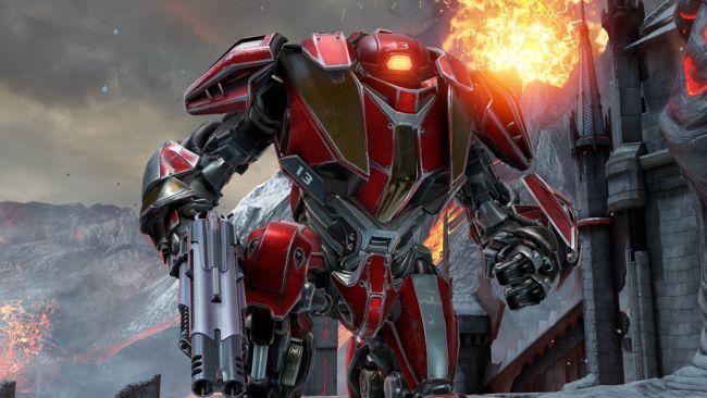 Quake Champions - Screenshots - Bild 7