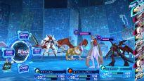 Digimon Story: Cyber Sleuth - Hacker's Memory - Screenshots - Bild 14