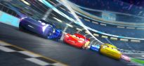 Cars 3: Driven to Win - Screenshots - Bild 1