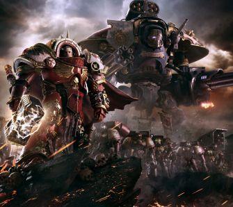 Warhammer 40.000: Dawn of War III - Test