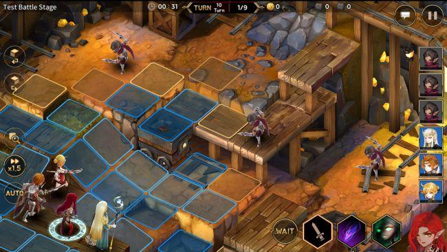 War of Crown - Screenshots - Bild 6