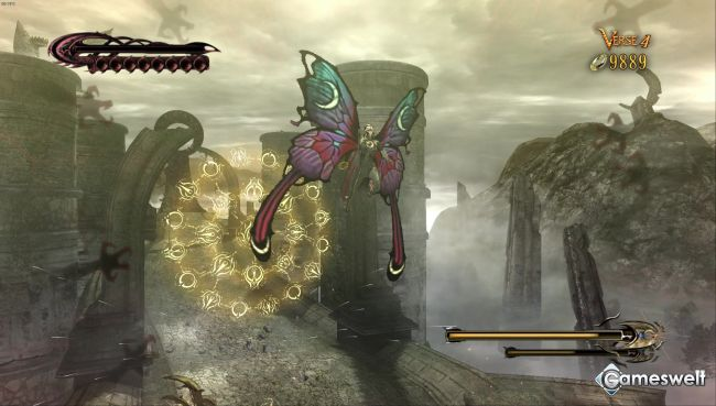 Bayonetta - Screenshots - Bild 50