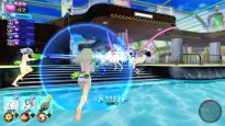 Senran Kagura Peach Beach Splash - Screenshots - Bild 11