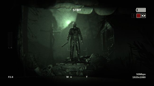 Outlast 2 - Screenshots - Bild 1