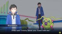 Digimon Story: Cyber Sleuth - Hacker's Memory - Screenshots - Bild 9