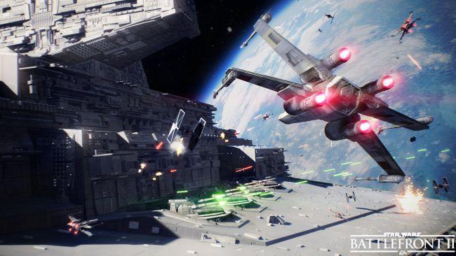 Star Wars: Battlefront II - Screenshots - Bild 10