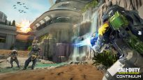 Call of Duty: Infinite Warfare - DLC: Continuum - Screenshots - Bild 4