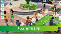 Die Sims Mobile - Screenshots - Bild 5