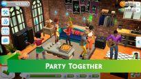 Die Sims Mobile - Screenshots - Bild 4