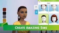 Die Sims Mobile - Screenshots - Bild 2