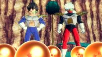 Dragon Ball Xenoverse 2 - Screenshots - Bild 22